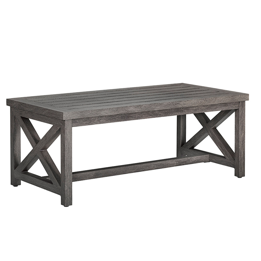 Mastic Cocktail Table