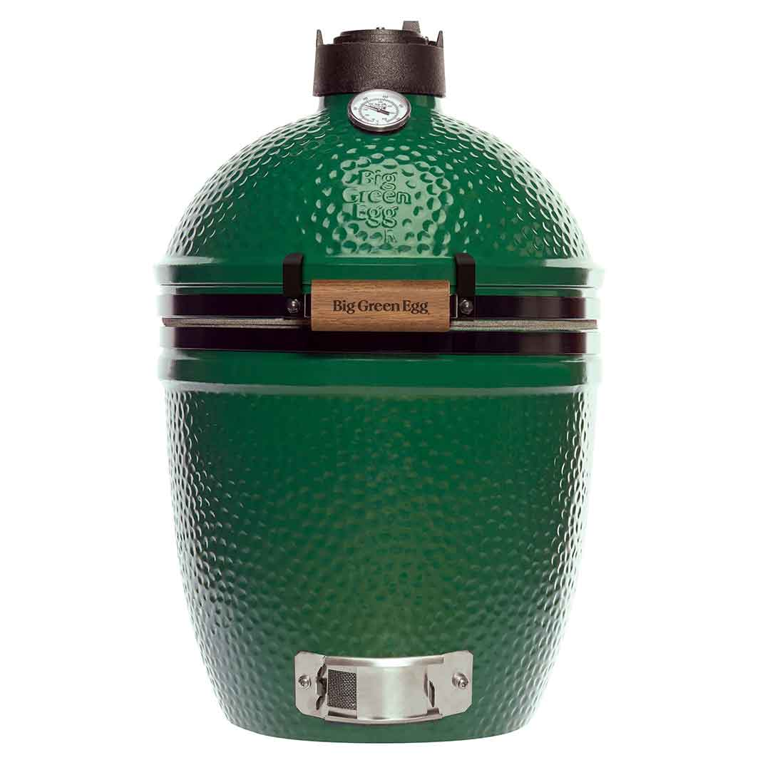 Big Green Egg Outdoor Kitchen: Big Green Egg Small Big Green EGG (S) Fire & Heat