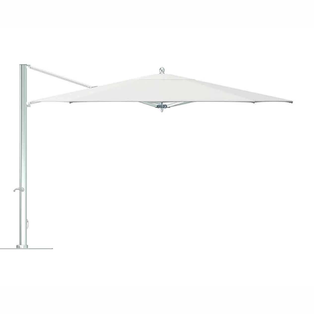 Ocean Master Max 9' Octagon Cantilever Umbrella w/Tilt