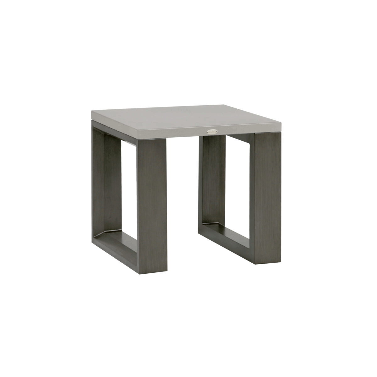 Element 5.0 Side Table - Ash Grey