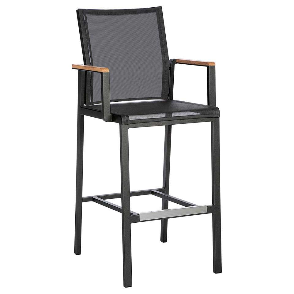 Aura Sling Counter Arm Chair