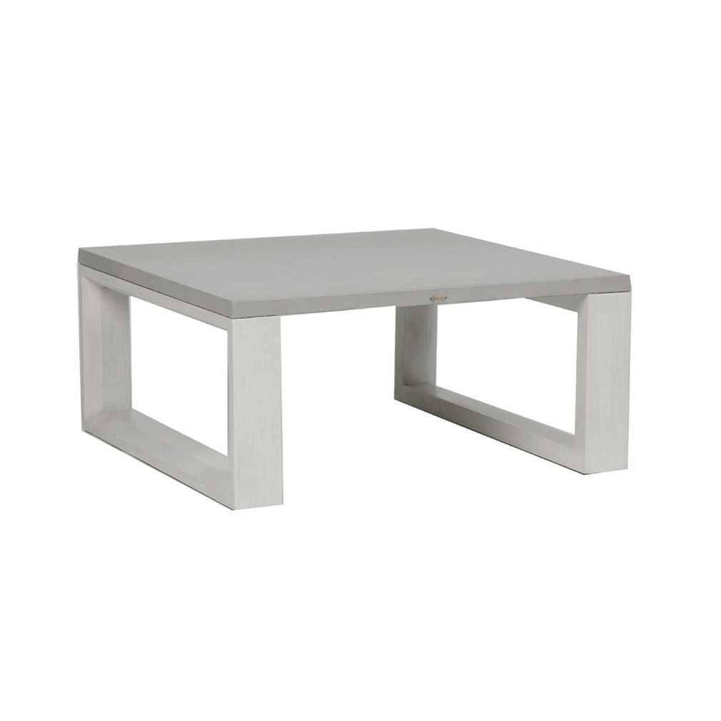 Element 5.0 Coffee Table - Whitewash