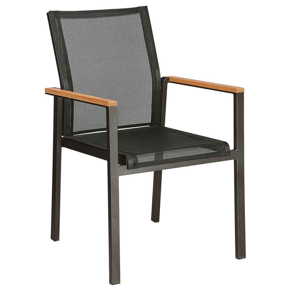 Auro Sling Arm Chair