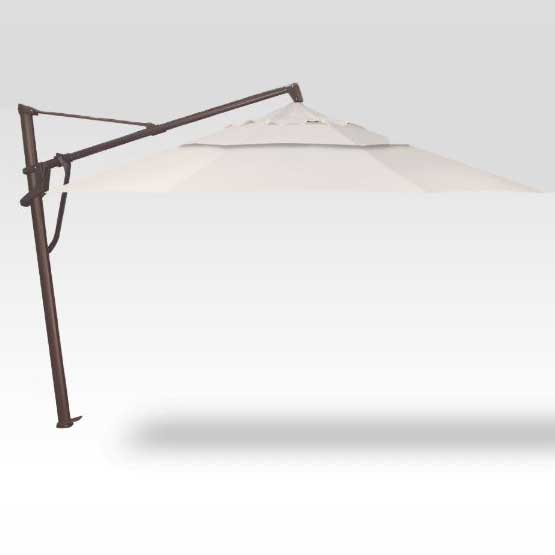 AKZ 11' Plus Octagon Umbrella - Canvas