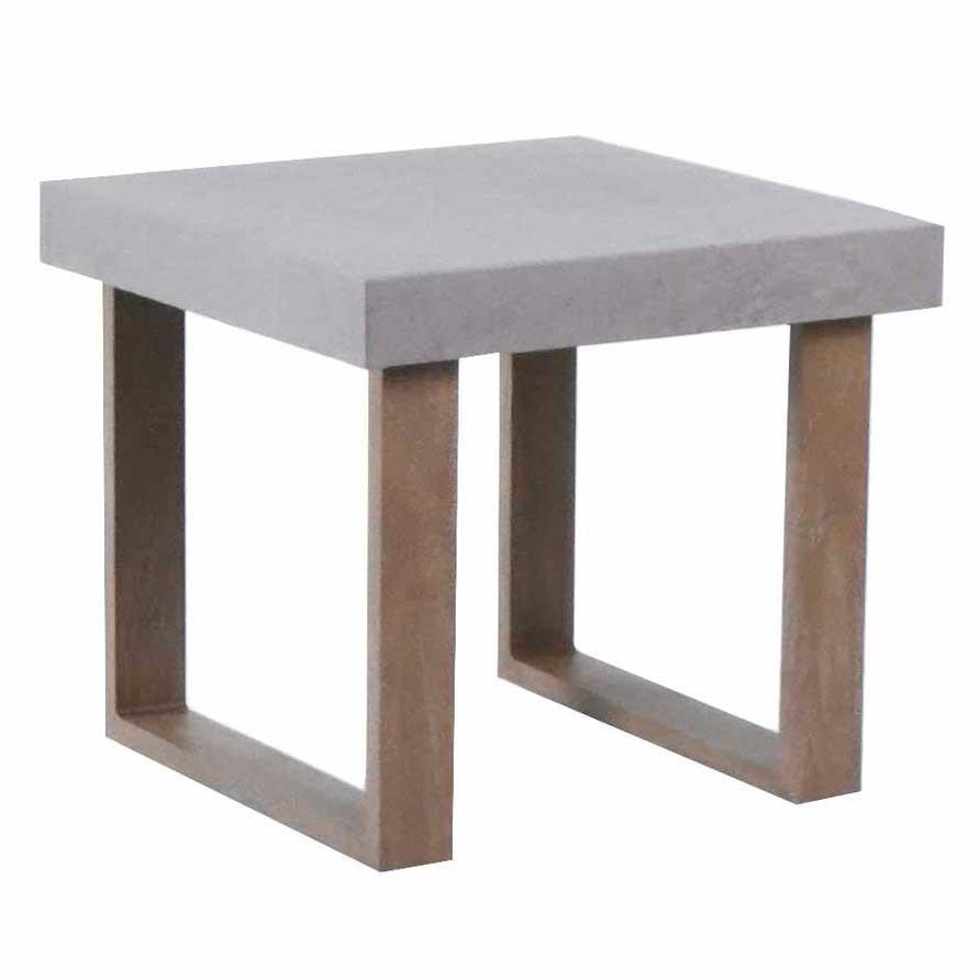 Utah End Table