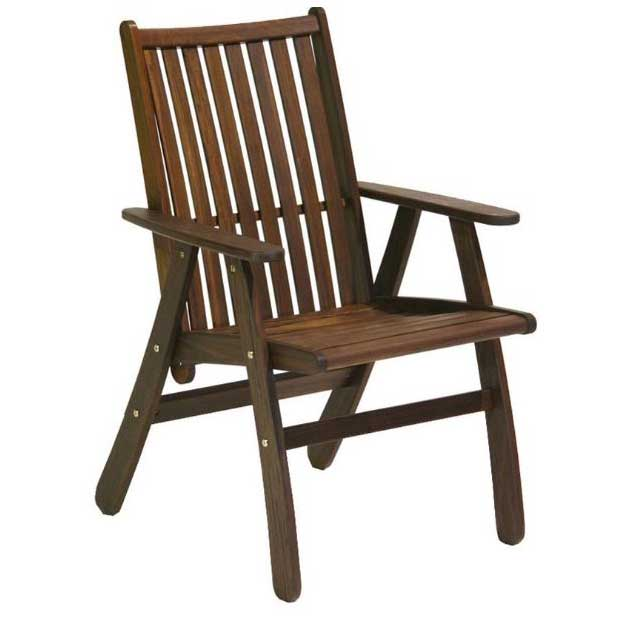 IPE Governor Dining Chair