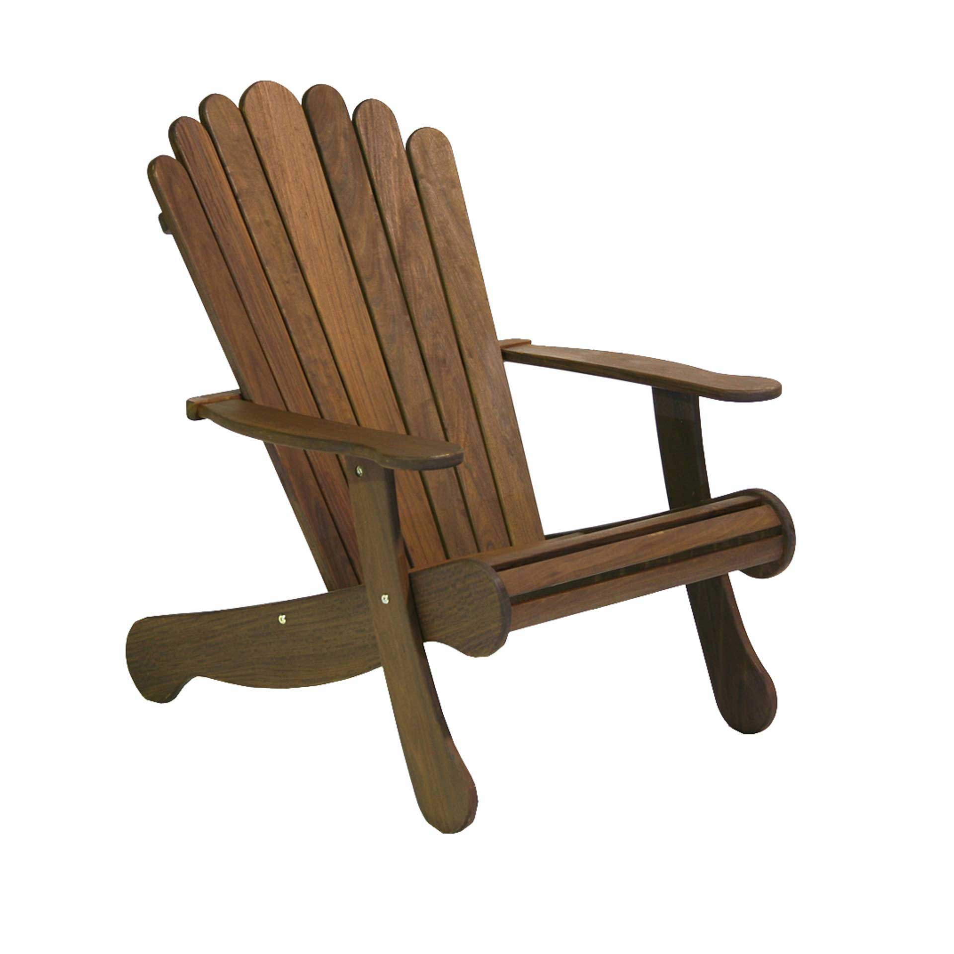 IPE Adirondack Chair